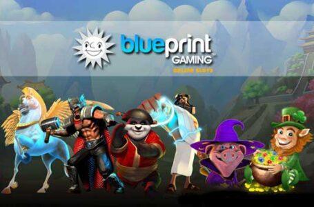 Blueprint Gaming (BPG Slot) เกมลับที่แตกง่ายมากแต่ไม่ค่อยมีใครรู้
