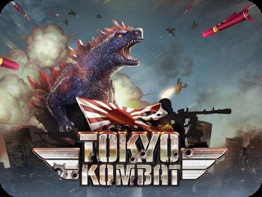 Tokyo Combat