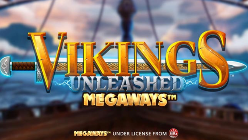 BPG SLOT | Viking Unleashed Megaways